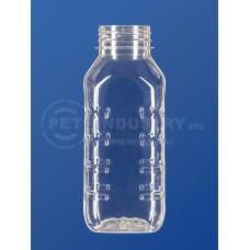 Бутылка 0,33 л арт. 02-207