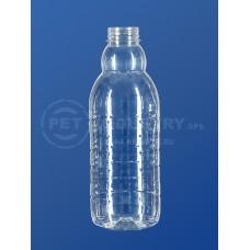 Бутылка 1,0 л арт. 02-039
