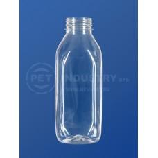 Бутылка 0,5 л арт. 02-046