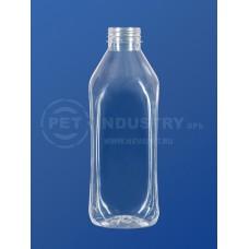 Бутылка 1,0 л арт. 02-047