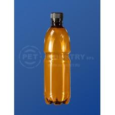Бутылка 0,5 л кор арт. 02-053