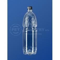 Бутылка 1,5 л б/ц арт. 02-055