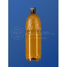 Бутылка 1,5 л кор арт. 02-055