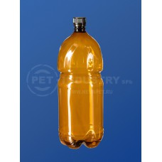 Бутылка 2,0 л кор арт. 02-056