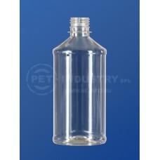 Бутылка 0,5 л арт. 02-062