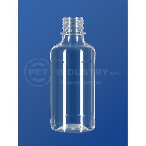 Бутылка 0,25 л арт. 02-079