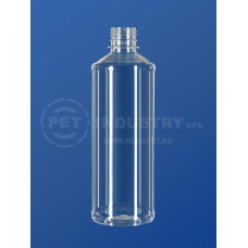 Бутылка 0,5 л арт. 02-080