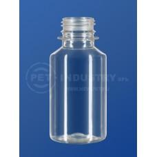 Бутылка 0,100 л арт. 02-081-1