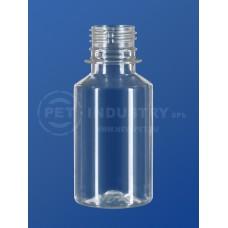 Бутылка 0,100 арт. 02-081