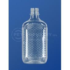 Бутылка 0,5 л арт. 02-095