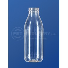Бутылка 0,5 л арт. 02-096