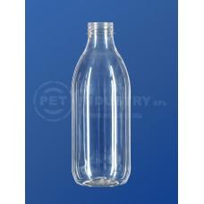 Бутылка 1,0 л арт. 02-097