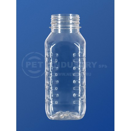 Бутылка 0,25 л арт. 02-205