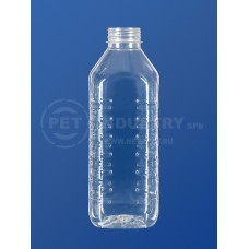 Бутылка 1,0 л арт. 02-300