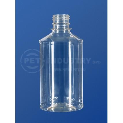 Бутылка 0,3 л арт. 12-008