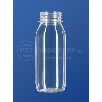 Бутылка 0,2 л арт. 12-036
